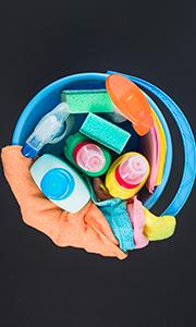 بهداشتی و نظافتی