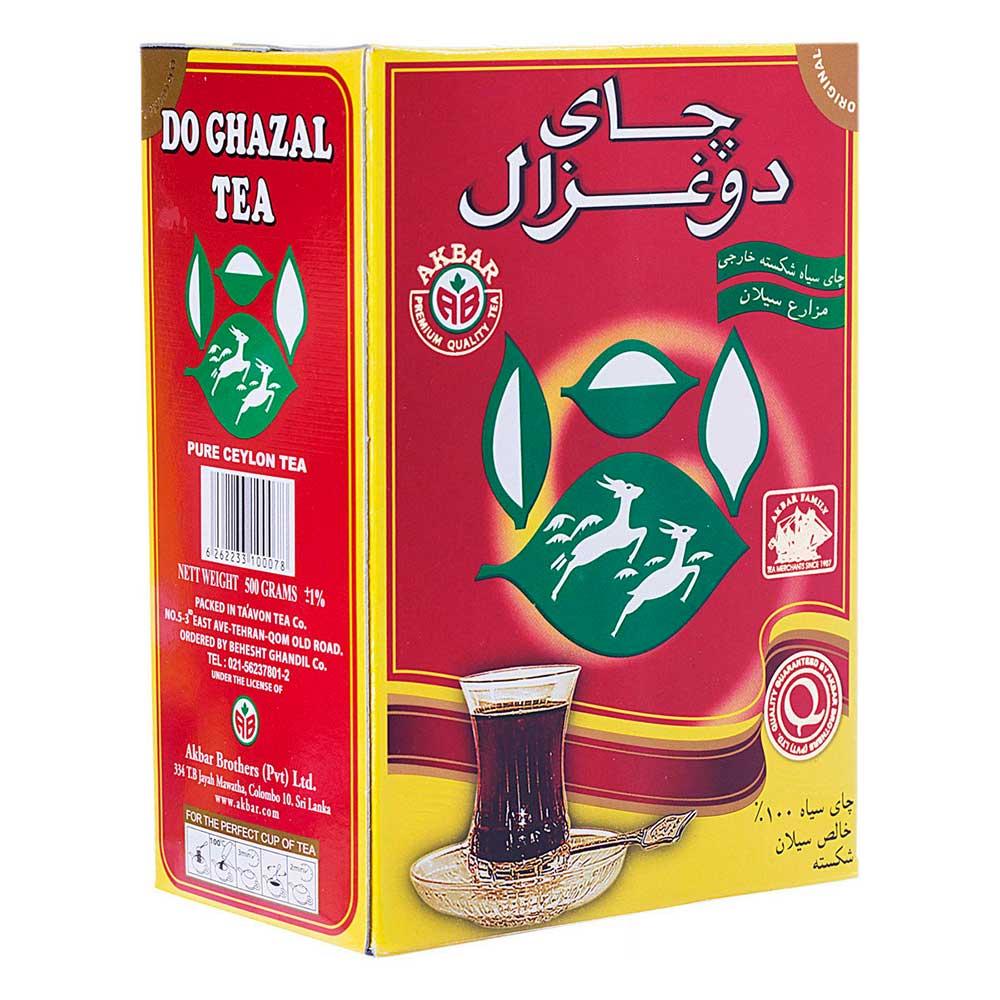 فروش ویژه چای دوغزال