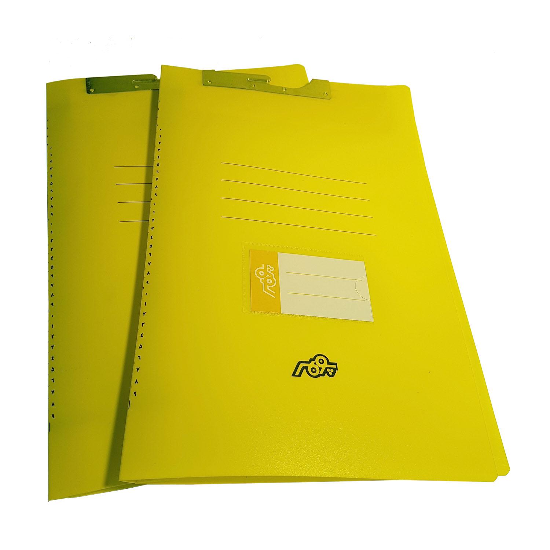 پوشه فایل آویز (آریا پومر)