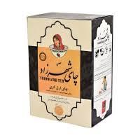 چای شهرزاد ارل گری با عصاره ی برگاموت