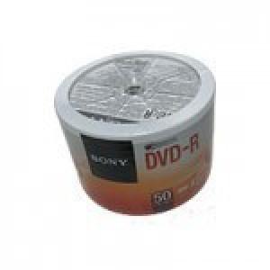 دی وی دی 50 تایی سونی (SONY)