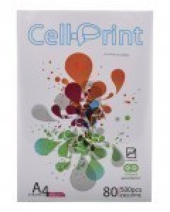 کاغذ A4 سل پرینت (Cellprint)