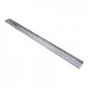خط کش 50 سانتیمتری پلاستیکی (پارس رسام)