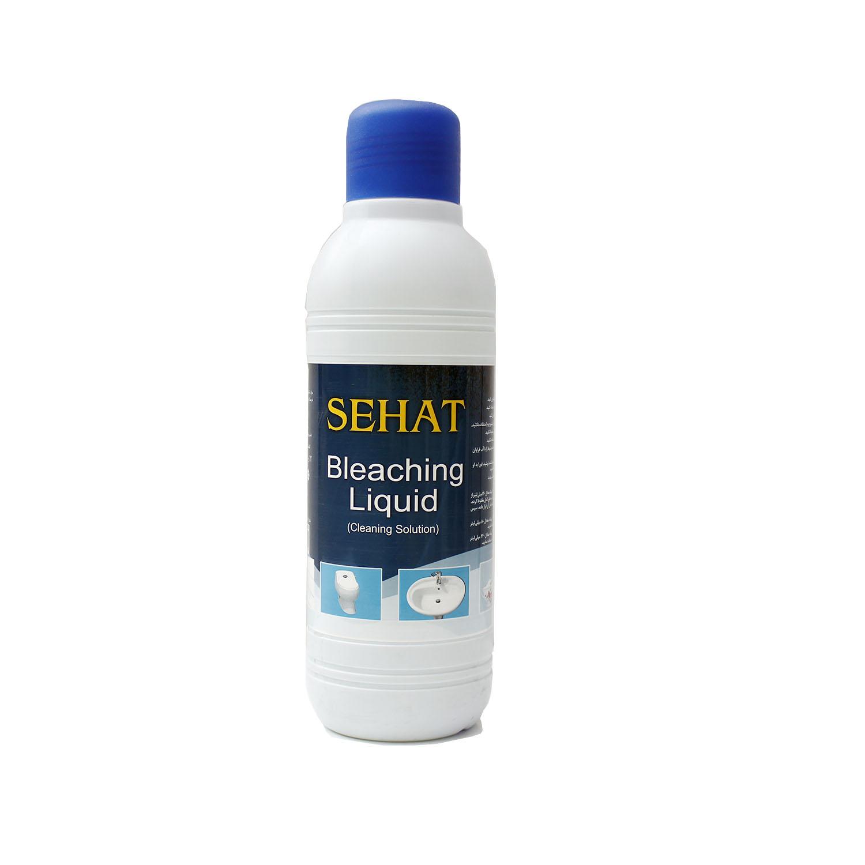سفید کننده ( 1 لیتری ) (صحت)