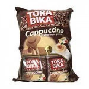 کاپوچینو (TORA BIKA)
