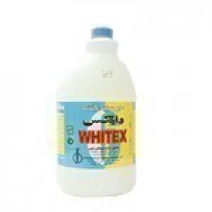 سفید کننده معطر 4ل (وایتکس)