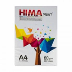 کاغذ A4 هیما