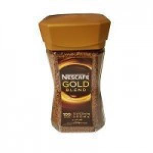 قهوه فوری 200 گرمی گلد (NESCAFE)