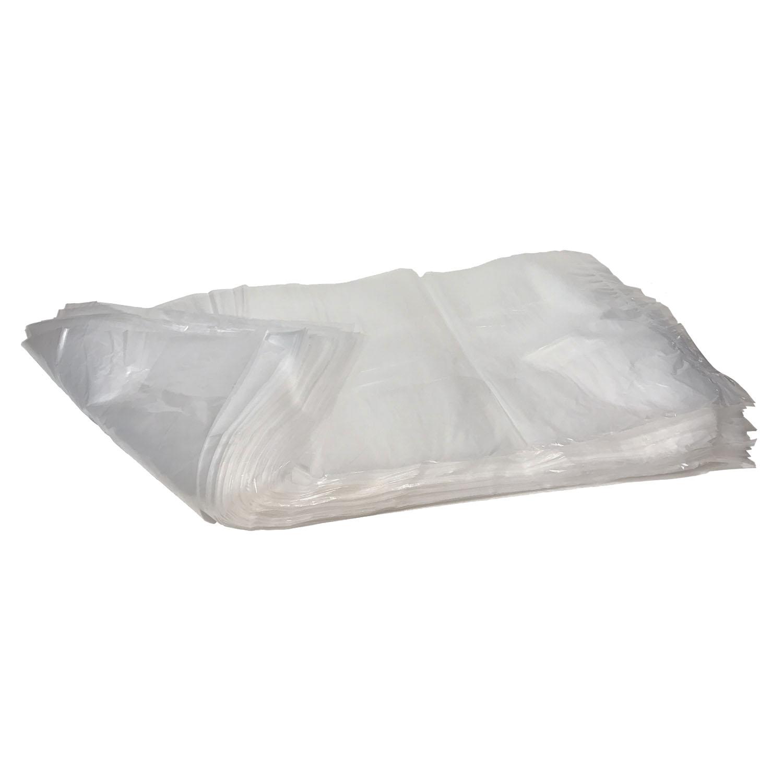 کیسه نایلکس 55*65 Cm (شفاف)