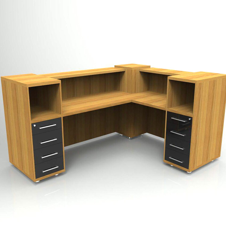 میز منشی 501