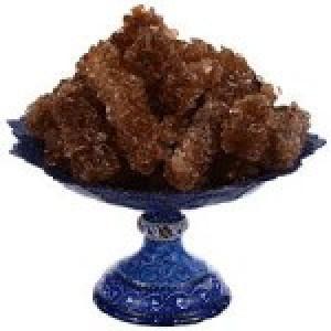 نبات قهوه ای ایرانی