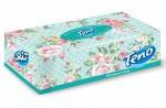 دستمال کاغذی 300 برگ تنو