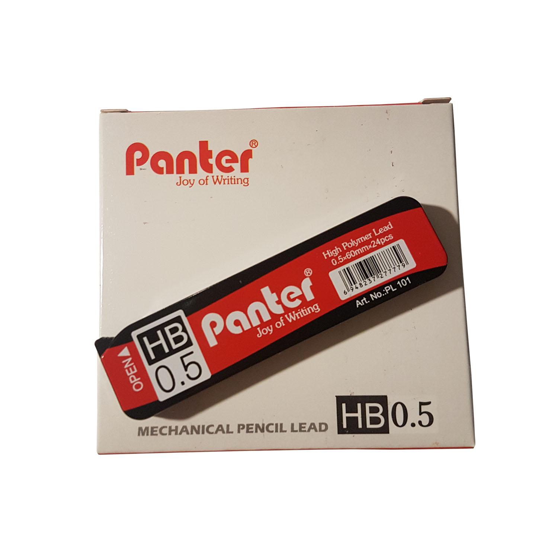 نوک اتود 0.5 میلیمتر پنتر (Panter)