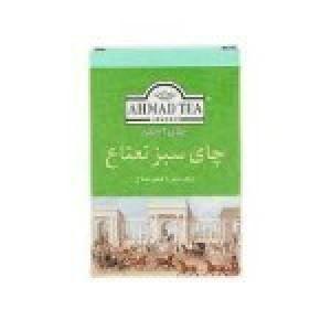 چای سبز نعنا احمد