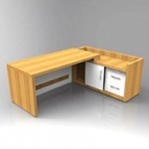 میز منشی 516