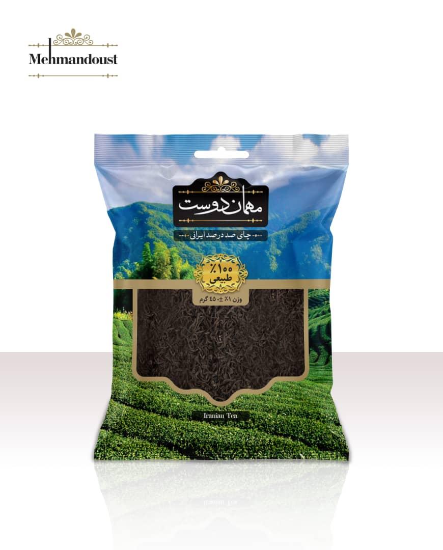چای ایرانی مهمان دوست