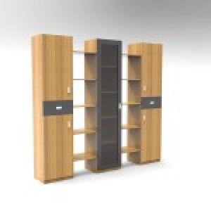 کتابخانه 401