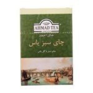 چای سبز یاس احمد