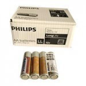 باطری قلمی 4 عددی فیلیپس (PHILIPS)