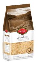 برنج قهوه ای گلستان