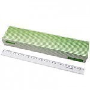 خط کش 30 سانتیمتری پلاستیکی (پارس رسام)
