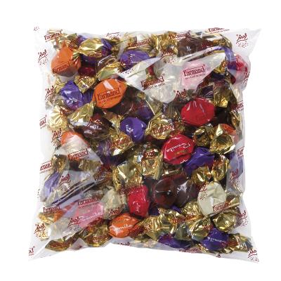 شکلات رومیتا میکس سلفونی فله 1 کیلوگرم