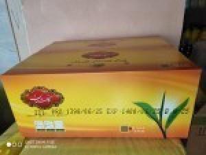 چای کیسه ای 1000 عددی کاوردار گلستان