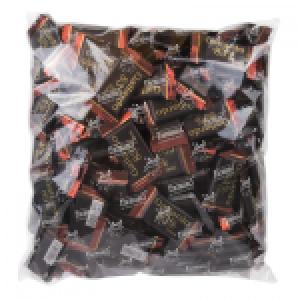 شکلات تابلت اسپشیال تلخ 83% سلفونی فله 1 کیلوگرم