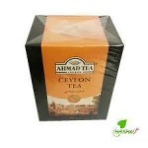 چای ساده احمد