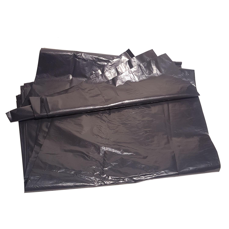 کیسه زباله مشکی ویژه 55*70 Cm (کیلویی)