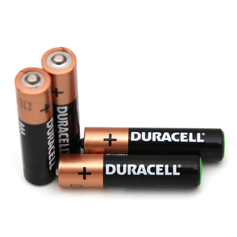 باطری نیم قلمی 2 عددی دوراسل (DURACELL)