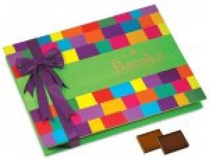 شکلات پیکسل باراکا