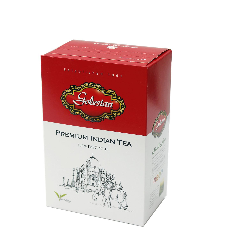 چای ساده گلستان