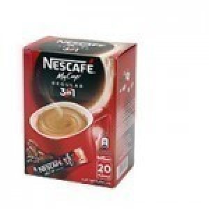 قهوه فوری NESCAFE) my cup)