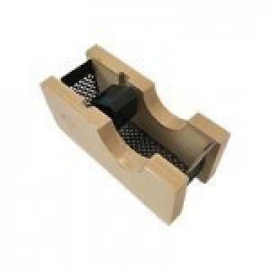 پایه چسب کوچک فلز و چوب