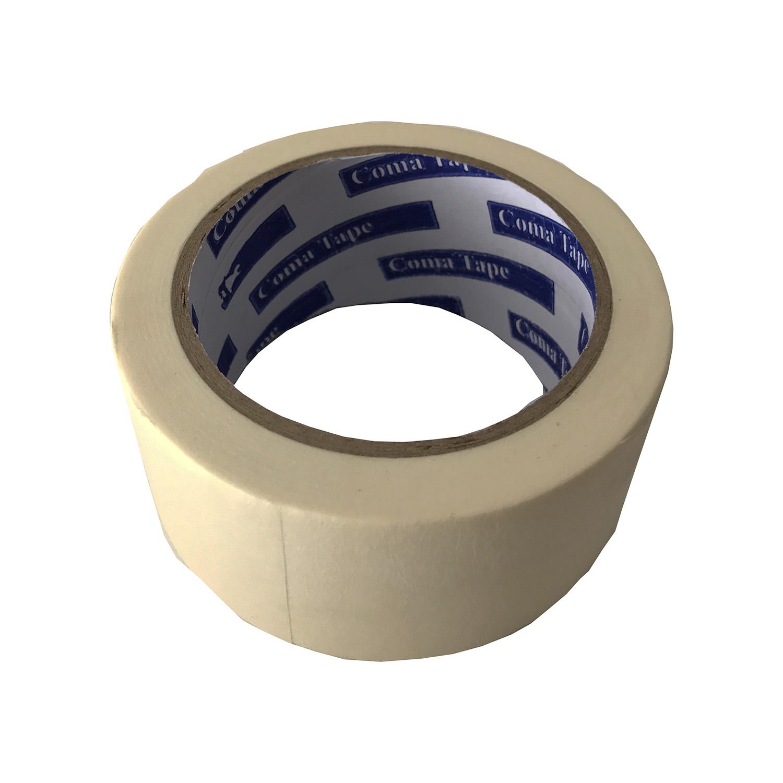 چسب کاغذی پهن (4 سانت) Paiton
