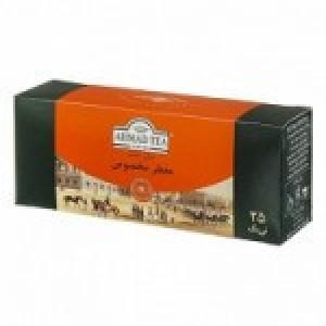 چای کیسه ای معطر مخصوص احمد