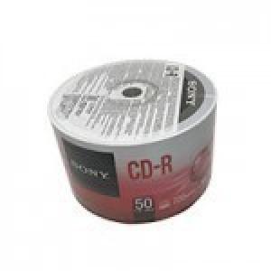 سی دی 50 تایی سونی (SONY)