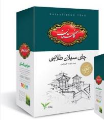 چای سیلان طلایی  گلستان