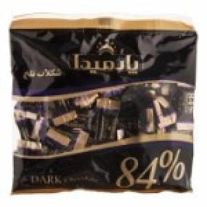 شکلات تلخ 84 درصد 330 گرمی پارمیدا