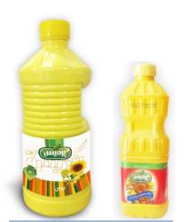 روغن مایع سرخ کردنی پردیس
