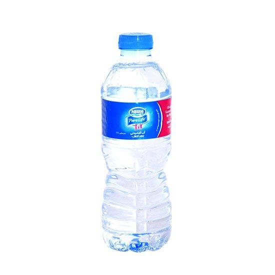 آب آشامیدنی 500 سی سی نستله