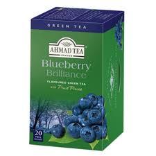 دمنوش میوه ای چای احمد