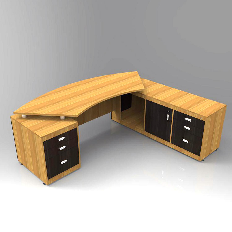 میز منشی 504