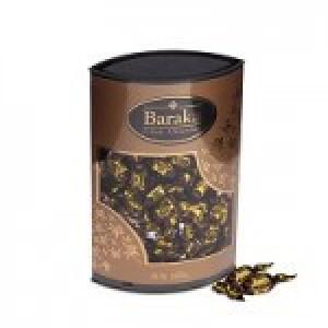 شکلات دوسر پیچ تلخ (باراکا)