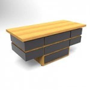 میز منشی 510