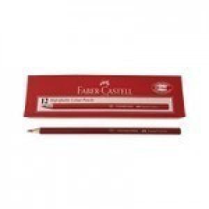 مداد قرمز فابر کاستل (FABER-CASTELL)