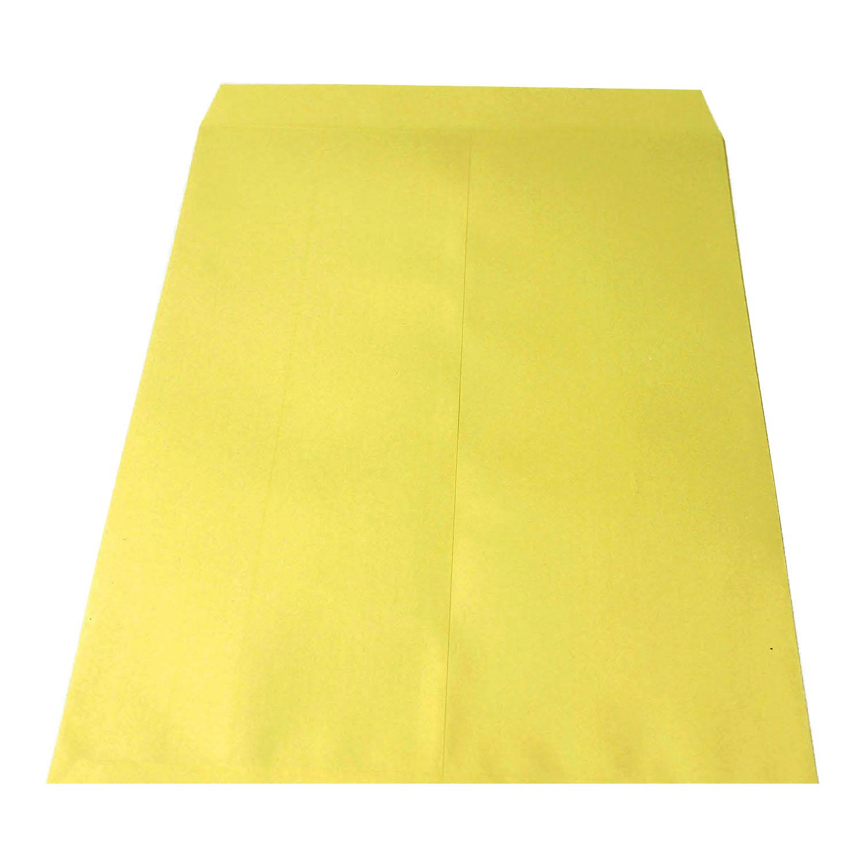 پاکت B4 ایرانی (زرد)