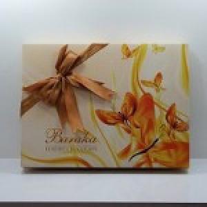 شکلات پروانه باراکا