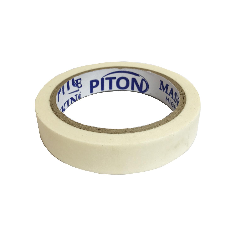 چسب کاغذی باریک (2 سانت) Piton
